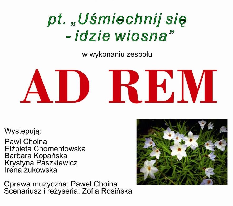 AD REM