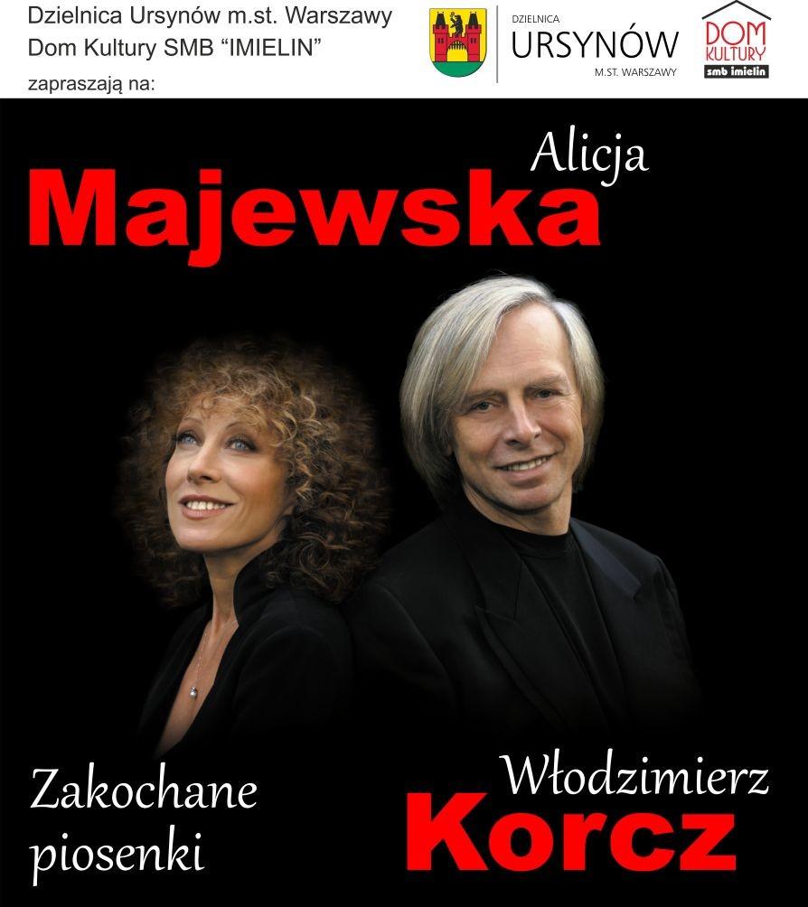 PLAKAT MAJEWSKA