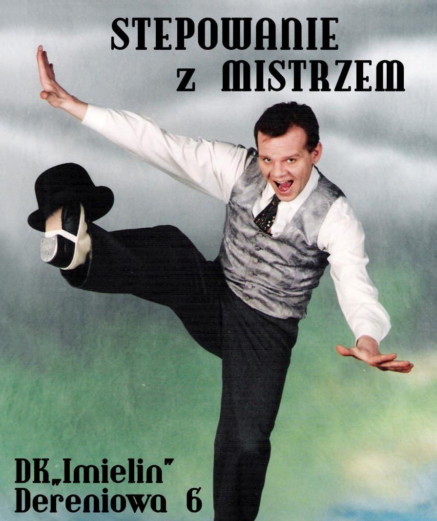 plakat Jacek Mieczkowski